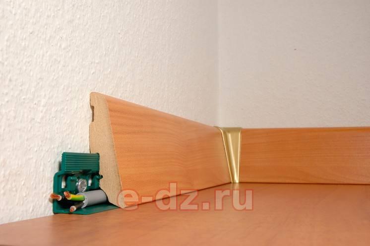 Как крепить деревянные плинтусы как крепить деревянные плинтусы