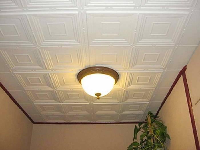 Какой потолок сделать в спальне – варианты отделки своими руками, преимущества и недостатки