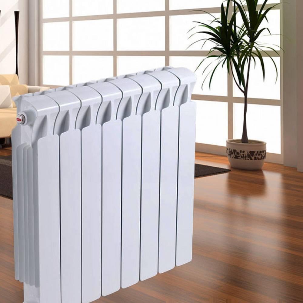 Биметаллические радиаторы отопления рифар - так ли они хороши?