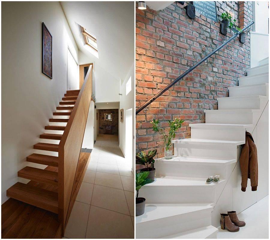 Отделка монолитной лестницы: рассматриваем возможные варианты