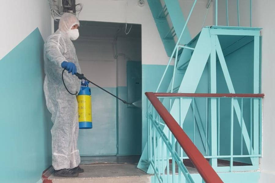 Как и чем проводить дезинфекцию в помещениях? какие средства дезинфекции подойдут для офиса, медицинских учреждений и торговых центров?