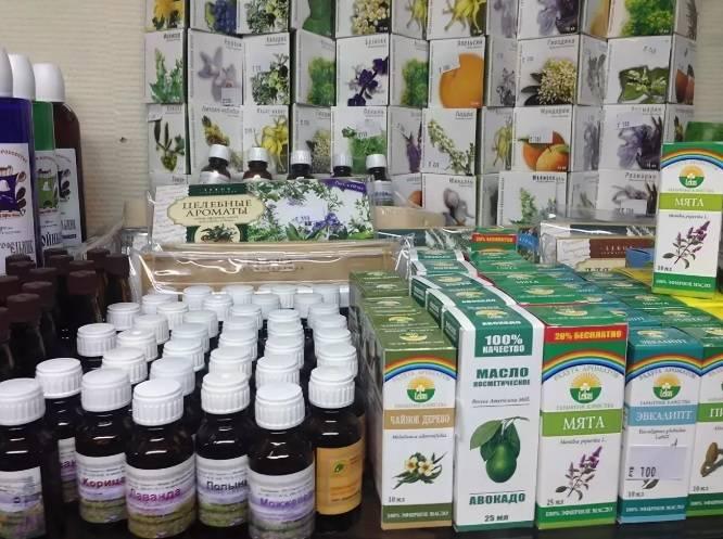 Эфирные масла для бани: как применять и какое выбрать