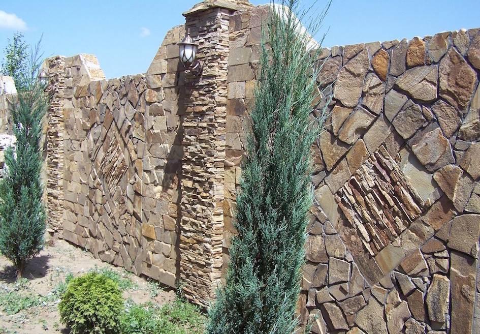 Как сделать клумбу из камней и цемента своими руками: фото пошагово