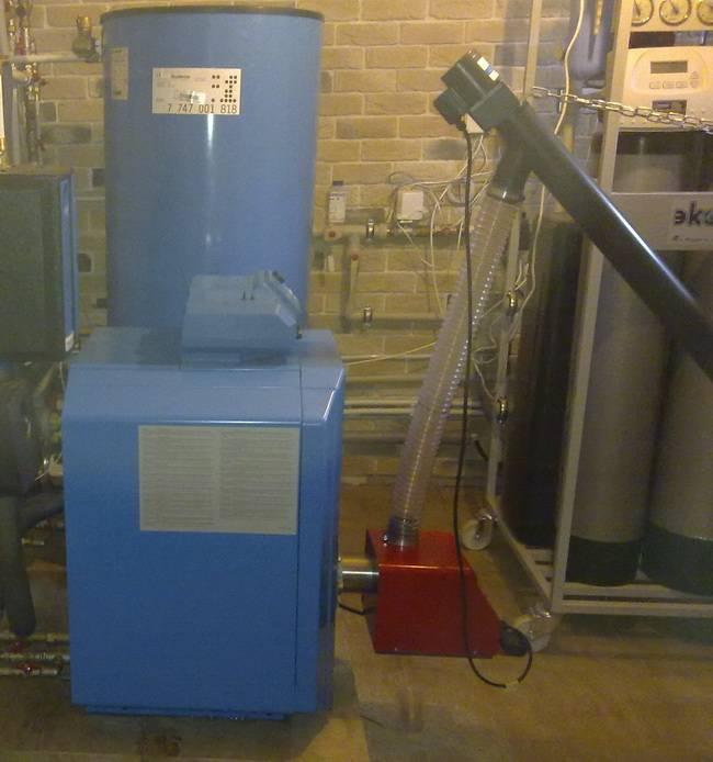 Планируем отопление дома пеллетами: выбор котла, расход топлива и отзывы