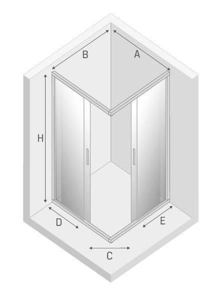 Как выбрать душевую кабину: 16 критериев и топ-5 проверенных моделей