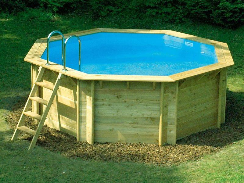 Как сделать бассейн своими руками - типы конструкций, пошаговое руководство