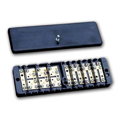 Коробка испытательная переходная для электросчетчиков