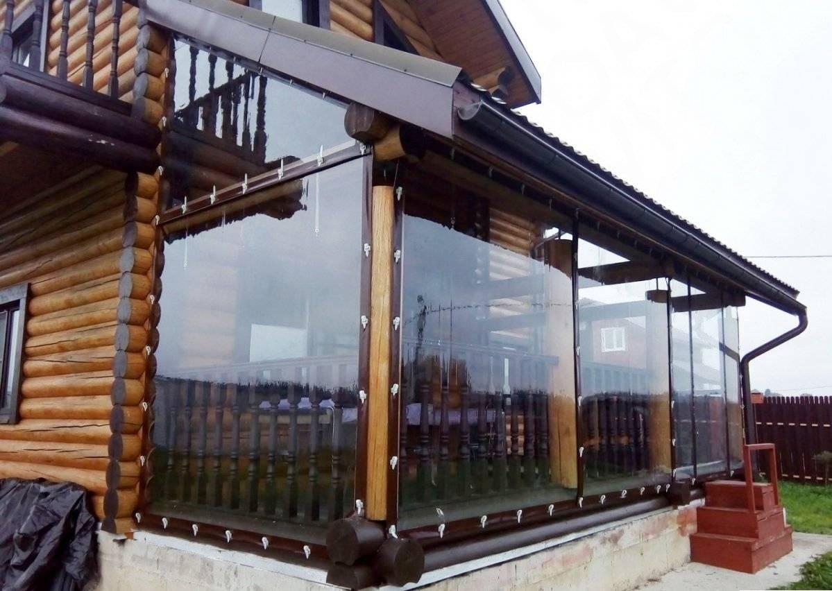 Мягкие окна для беседки: шторы из пвх, как сделать своими руками, прозрачная пленка и гибкое стекло