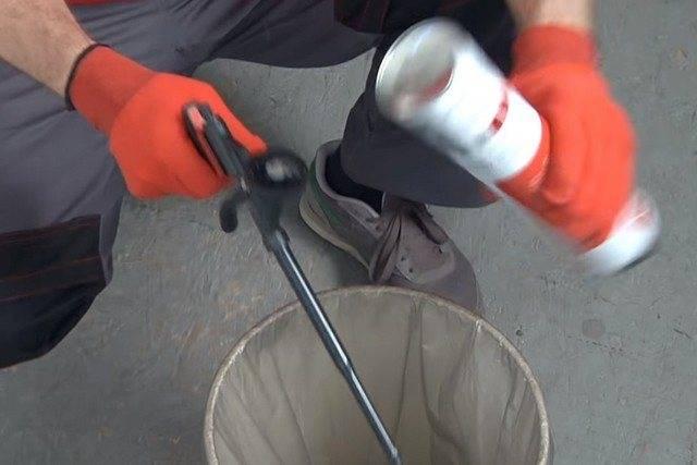 Клей-пена для газобетона: лучшие марки и правила выбора клея, советы по применению