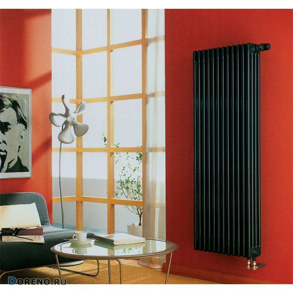 Панельные радиаторы отопления: плюсы и минусы, виды конструкций и варианты подключения