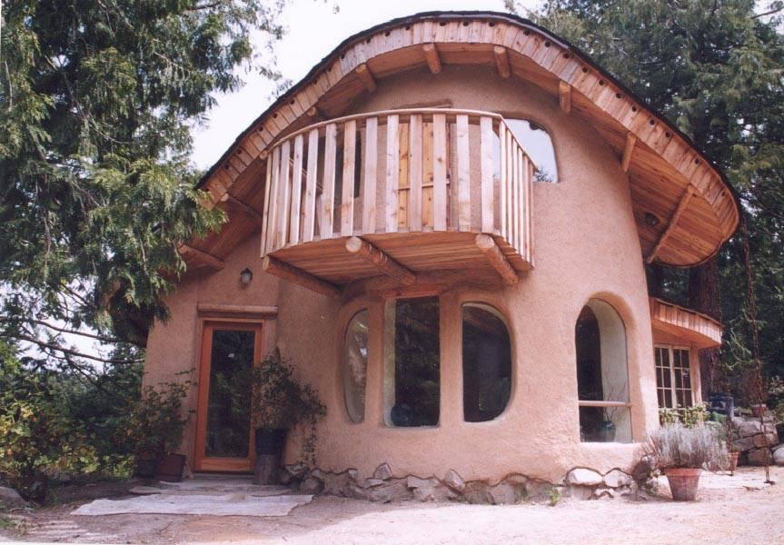 Дом из самана своими руками технология строительства - подборки рекомендаций перед началом ремонта