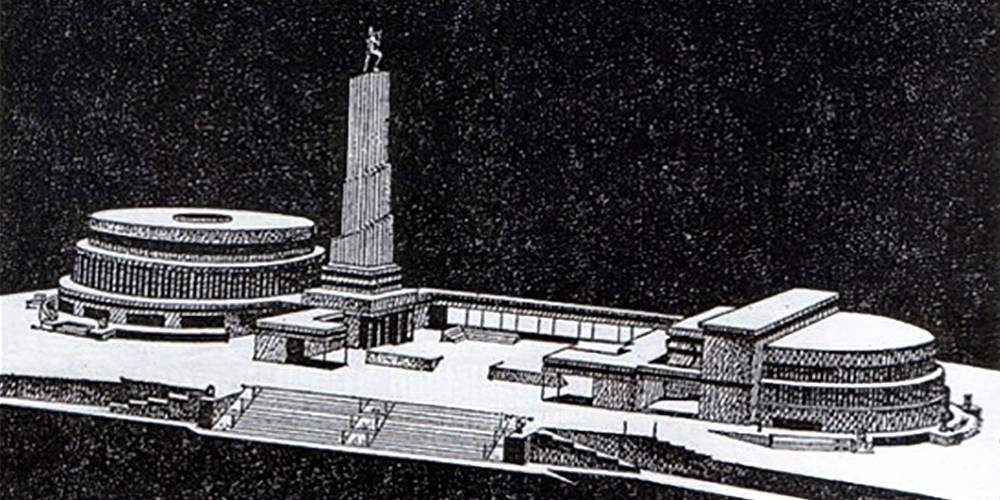 Спасти нельзя разрушить. почему важно сохранить советские модернистские здания (икакие именно)