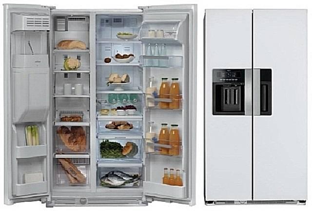 Самые вместительные холодильники. cтатьи, тесты, обзоры