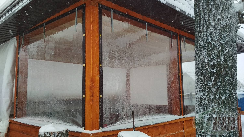 Что это такое мягкие окна и для чего они нужны