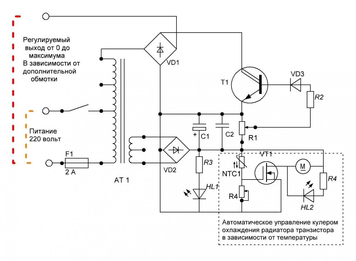Устройство и принцип работы трансформаторов