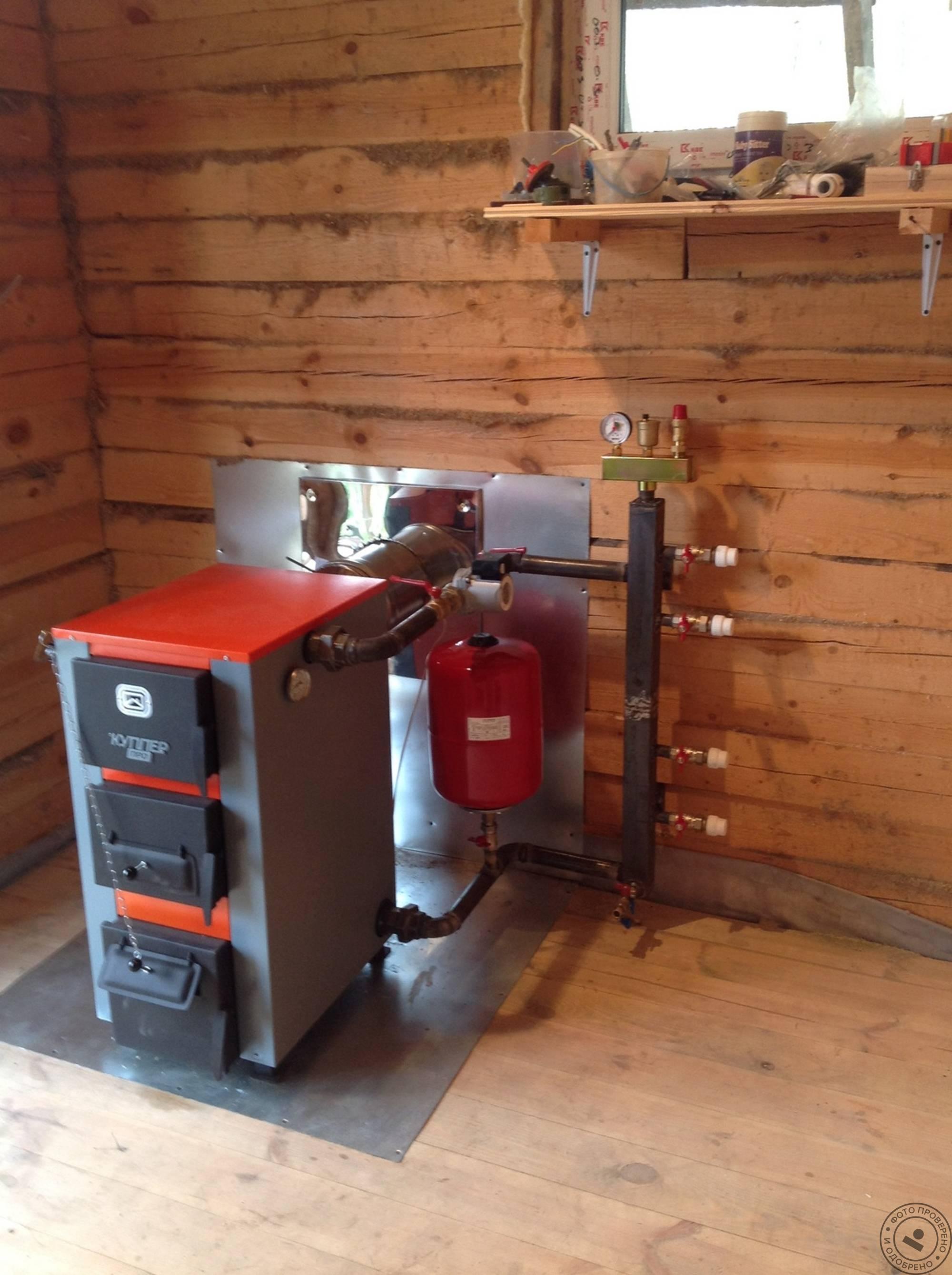 Проектирование отопления частного дома: примеры расчета системы отопления, фото и видео
