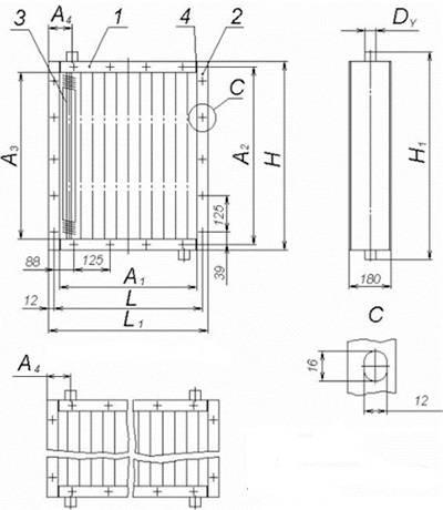 Подбор электронагревателя для вентиляции. расчет калорифера: как рассчитать мощность прибора для нагрева воздуха для отопления
