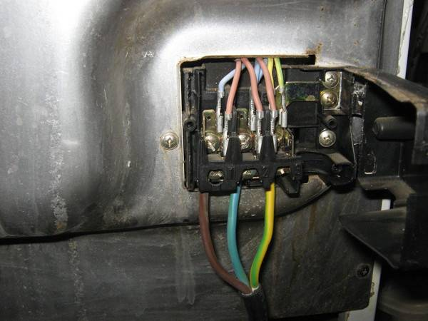 Монтаж электроплиты: правила установки и подключения, советы и подробная инструкция