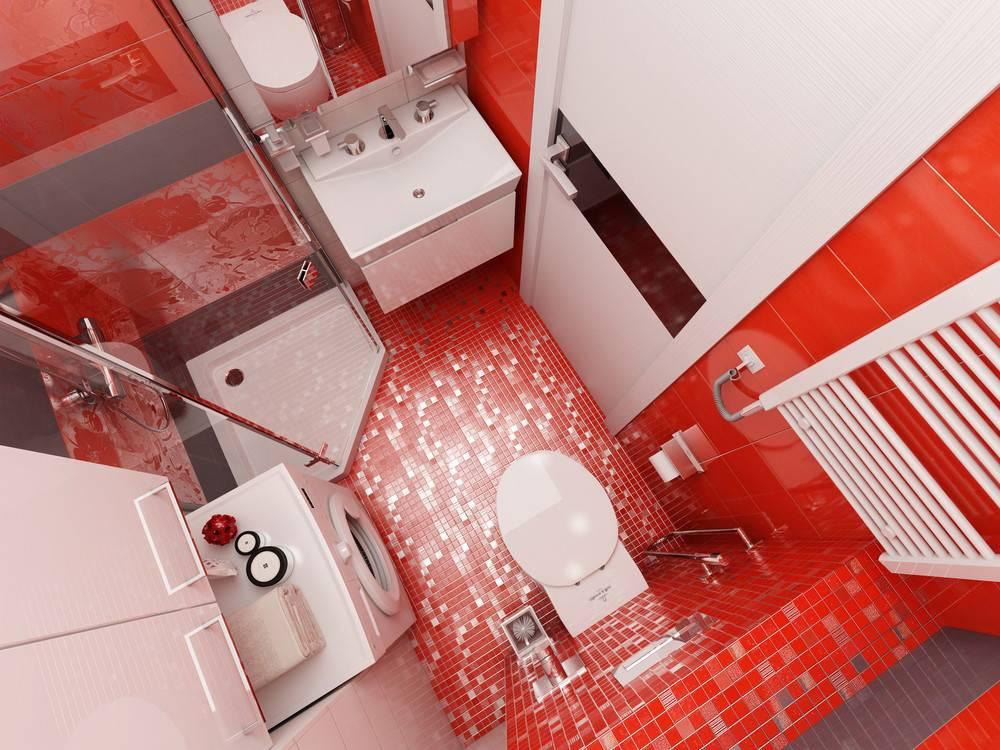 Планировка ванной - идеи дизайна и варианты размещения всего необходимого в ограниченных условиях