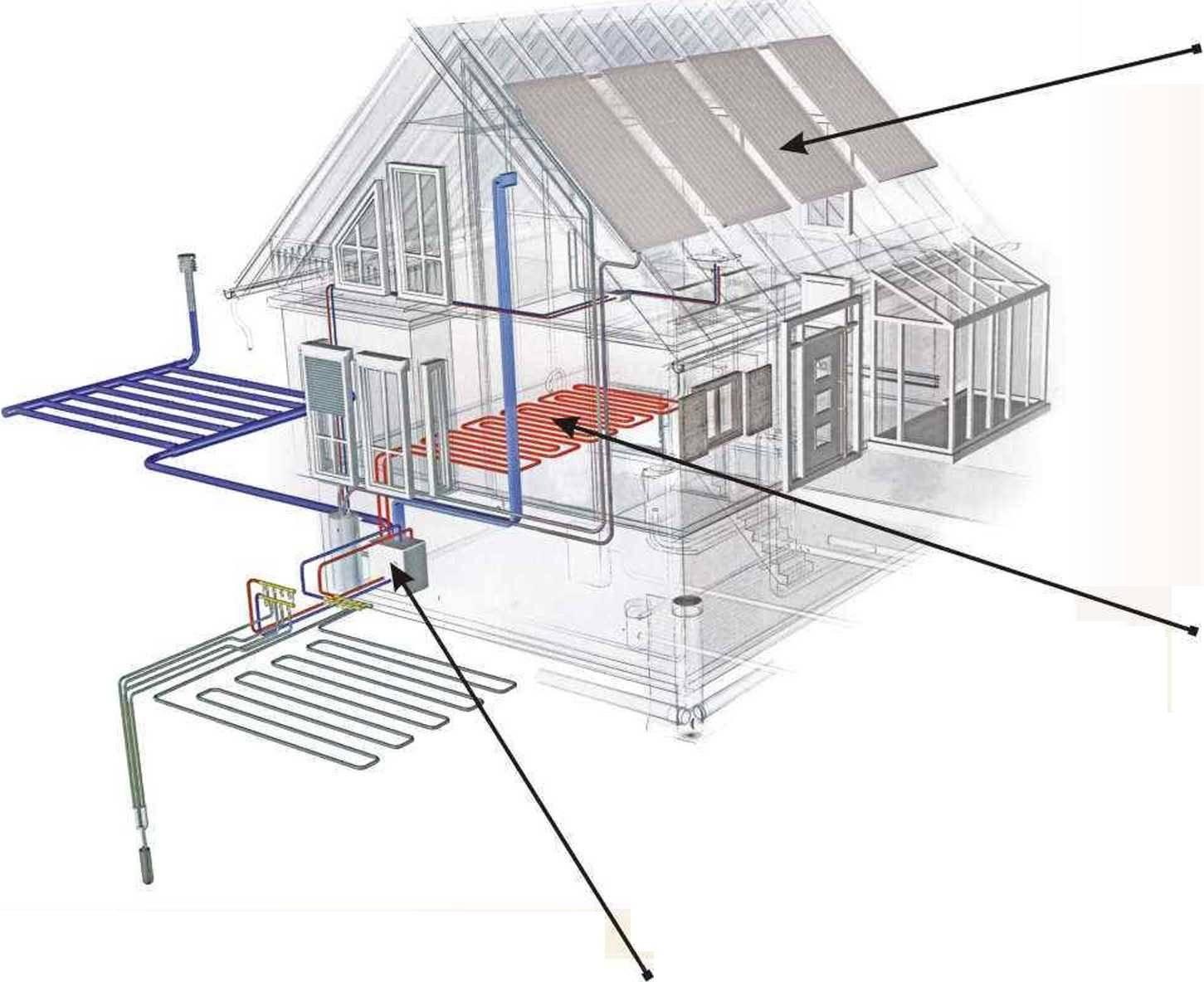 Как перейти на индивидуальное отопление в многоквартирном доме