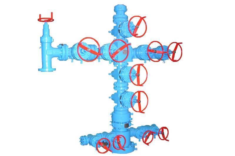 Устье скважины: как правильно обустроить, сущность скважинного ствола.