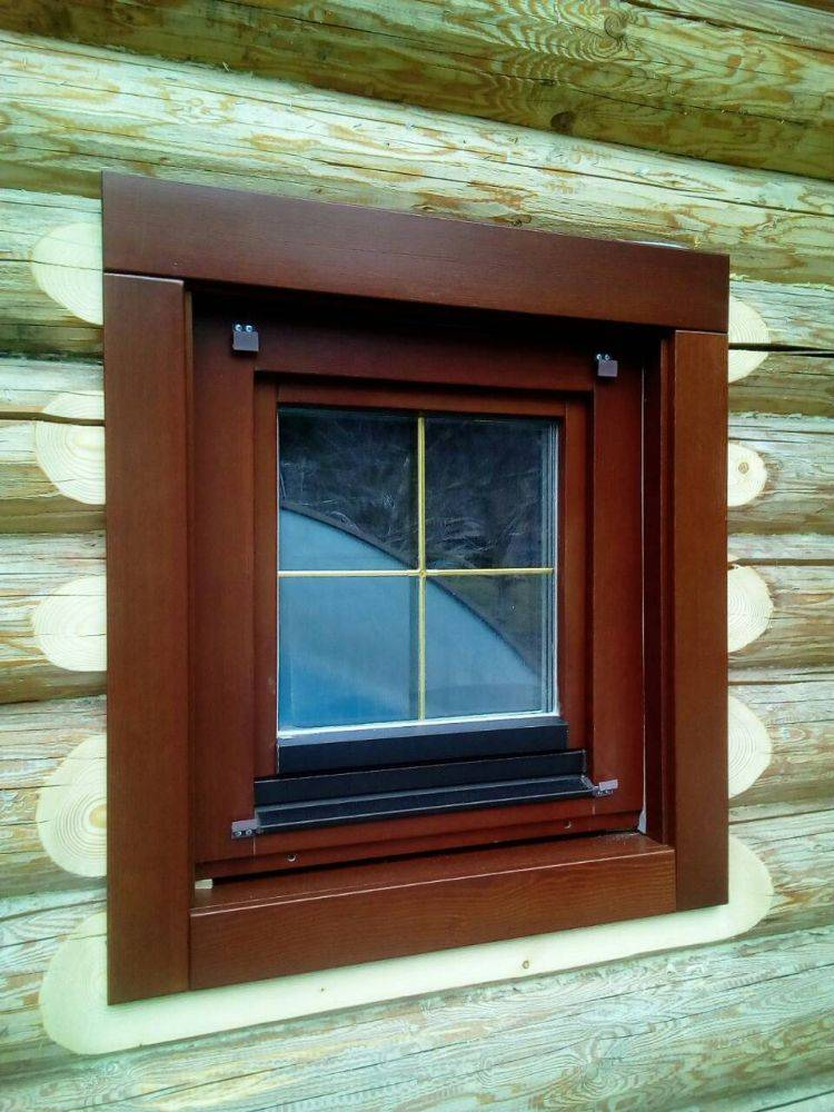 Наличники на окна своими руками - пошаговая инструкция!