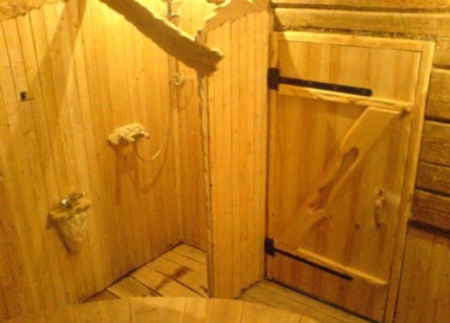 Дверь в баню своими руками. пошаговые мастер классы. (+350 фото)