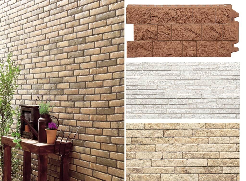 Фасадные панели для наружной отделки дома – красивый внешний вид здания без лишних хлопот