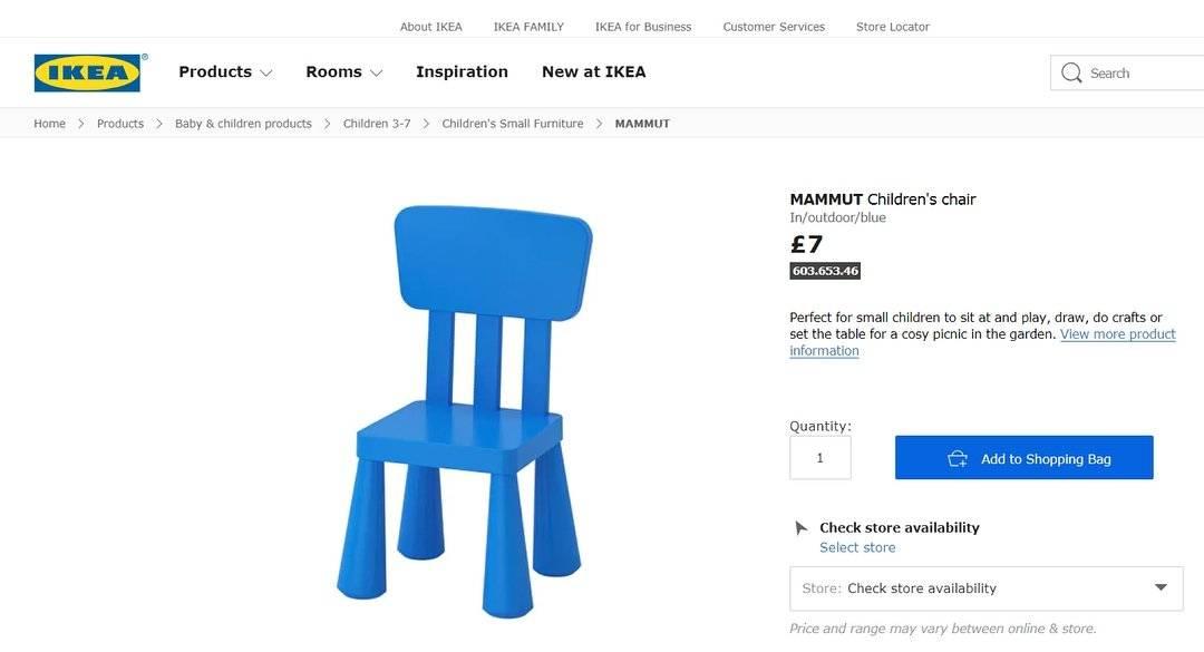 Топ товаров икеа: мебель, текстиль, идеи для дома по сниженным ценам