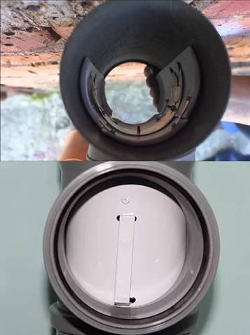 Заглушка на канализацию: как убрать, если ее поставили неплательщику