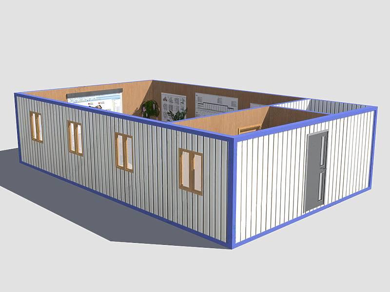 Модульные дома под ключ для круглогодичного проживания: проекты и цены в москве