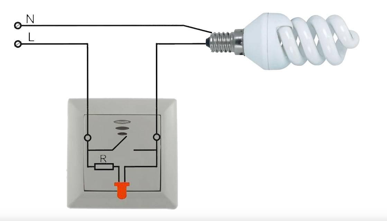 Почему трещит выключатель при включении. что делать если искрит выключатель света при включении? виды электротехнических устройств