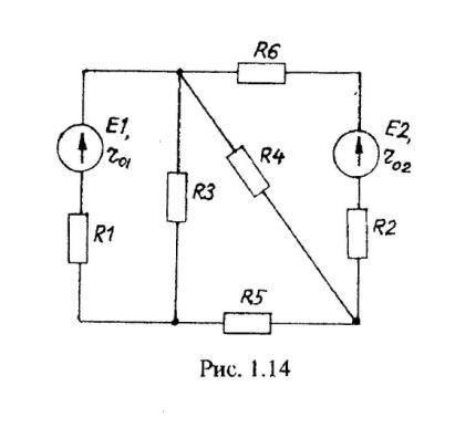 Электрические цепи: определение, элементы, схемы. топология и методы расчета