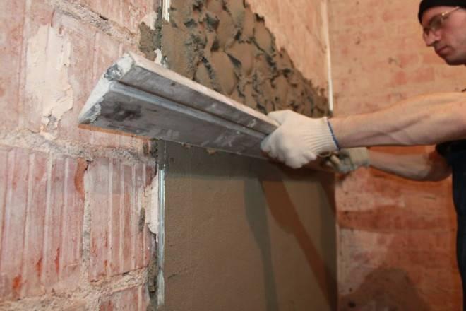 Как выровнять стены своими руками: пошаговая инструкция и рейтинг 5 лучших производителей гипсокартона