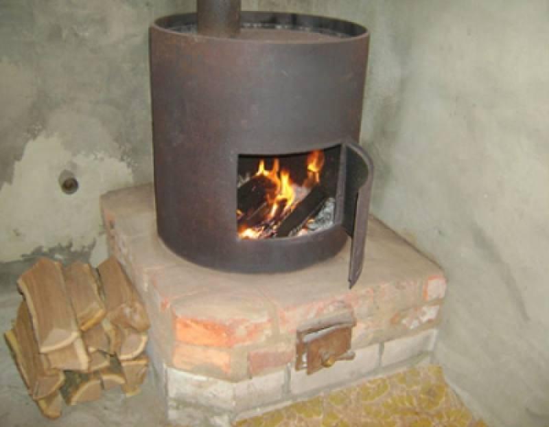 Как выбрать буржуйку: какая печь подойдёт для квартиры, загородного дома, дачи