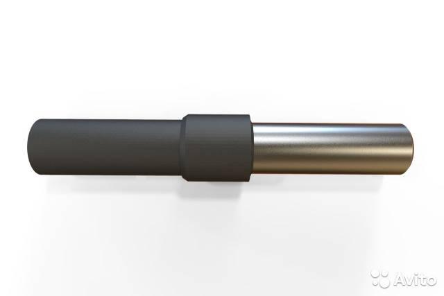 Правильное соединение труб из полиэтилена: виды соединений и способы монтажа