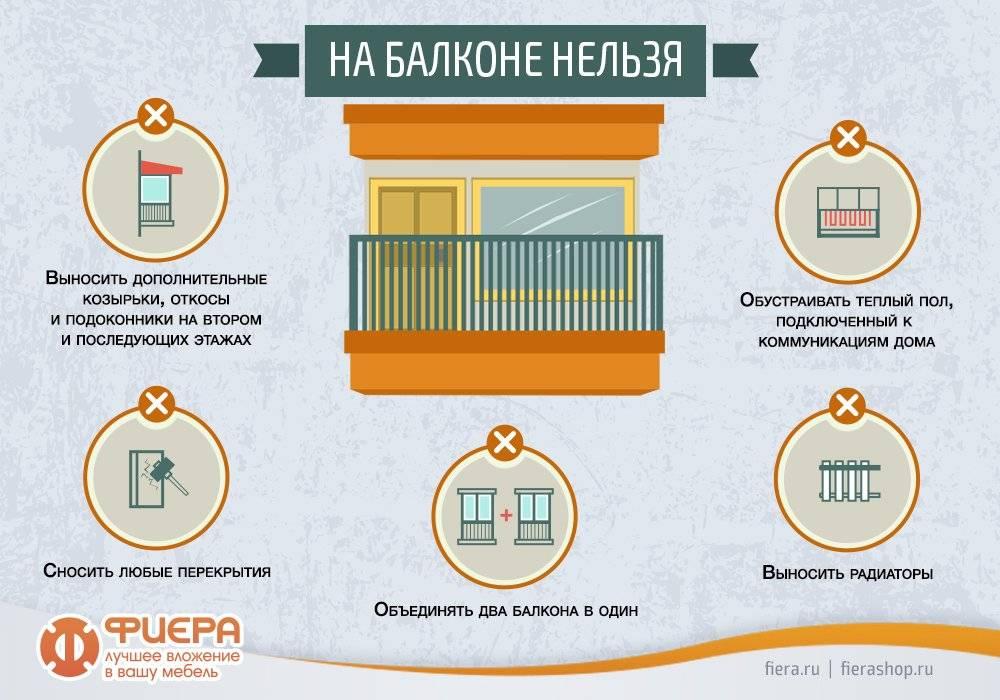 Возвращаемся на балкон: как получить дополнительную комнату во время карантина