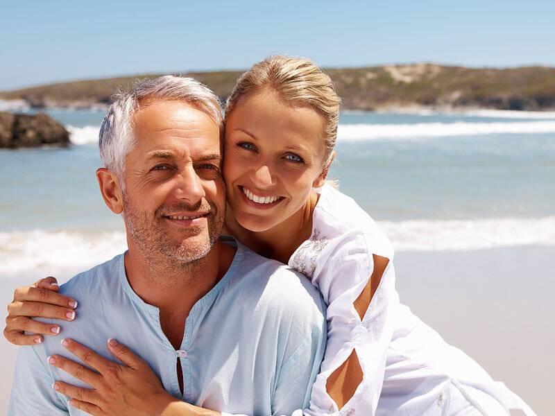 Как обновить отношения с мужем и вернуть в них страсть