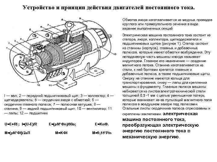 Автомобильный генератор: устройство и принцип работы, виды