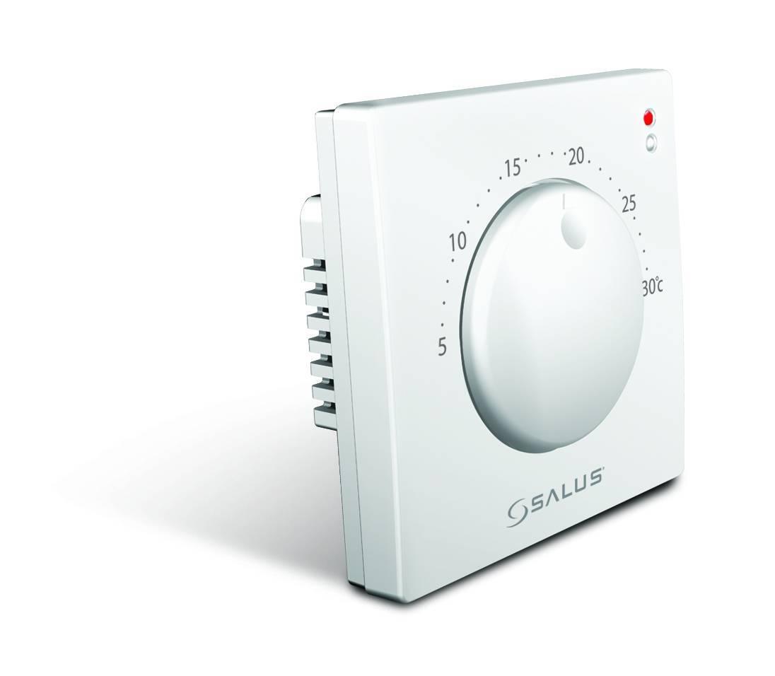 Терморегулятор для инфракрасного обогревателя: устройство и виды термореле, подключение, обзор моделей и цен