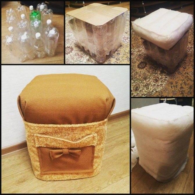 Как своими руками изготовить кресло-мешок, детальный мастер-класс