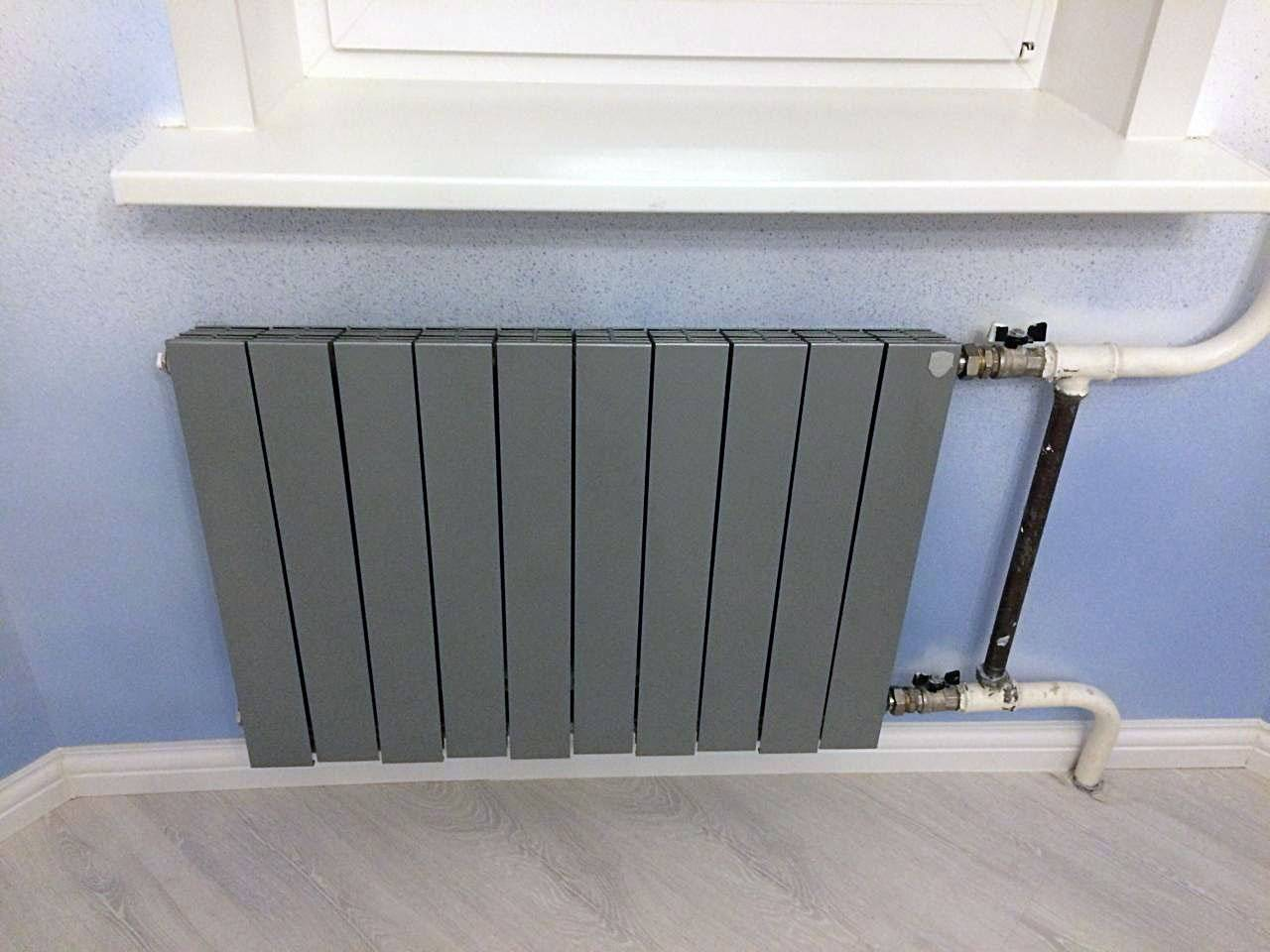 Как узаконить вынос отопления из квартиры на балкон, юридическое оформление радиатора на балконе