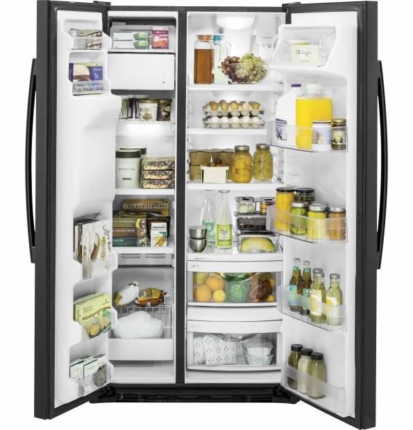 Холодильники side-by-side: топ 10 лучших, рейтинг, виды, как выбрать