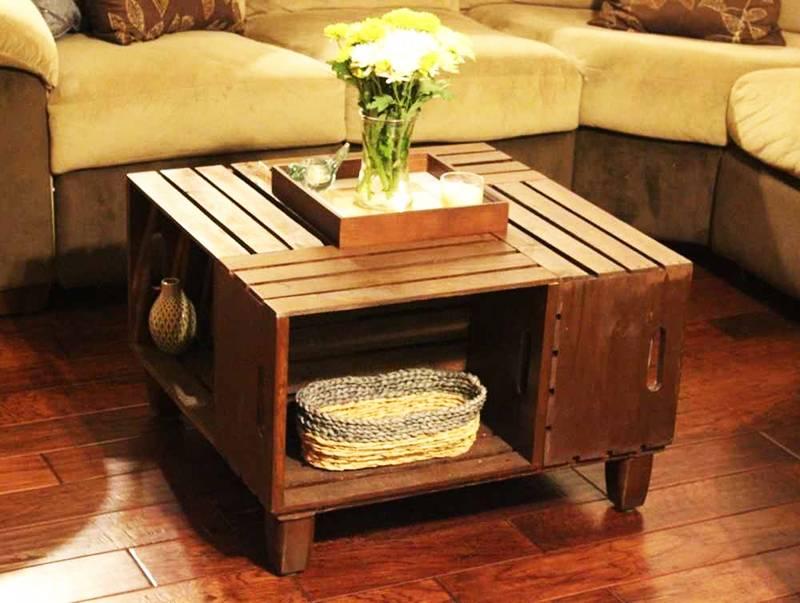Как сделать круглый стол своими руками — пошаговая инструкция как сделать стильный, оригинальный и красивый обеденный стол (100 фото)