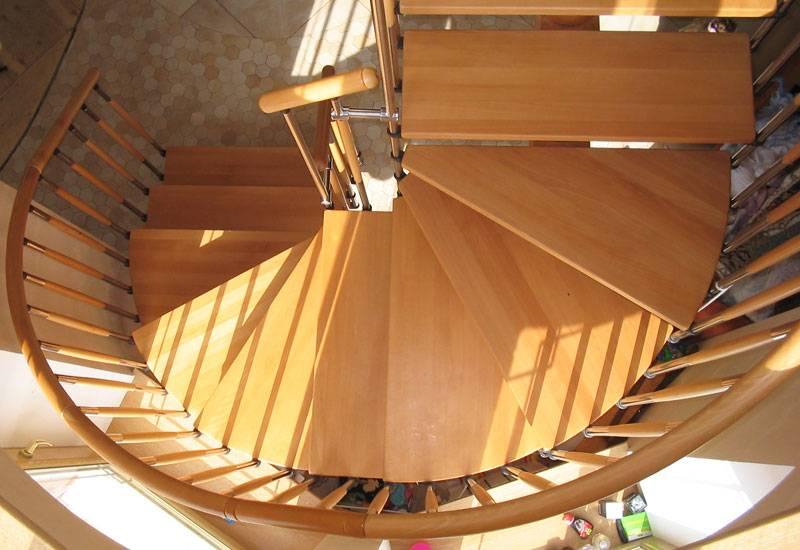 Как сделать лестницу на 2 этаж