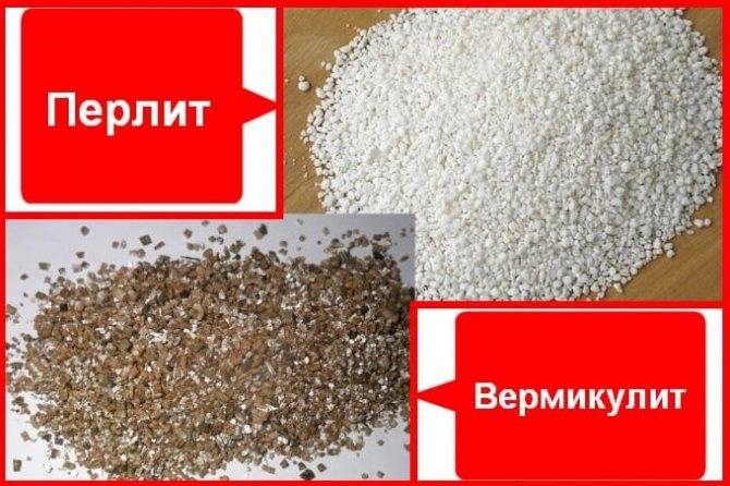 Вермикулит — характеристики материала, область применения