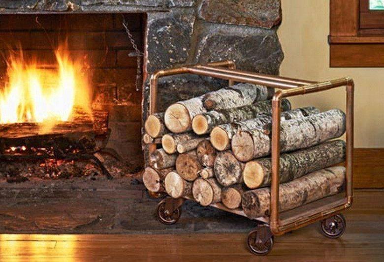 Какие из видов дров самые жаркие: какие лучше применять для отопления, а какие для бани