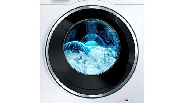 Преимущества и недостатки ультразвуковых стиральных машин