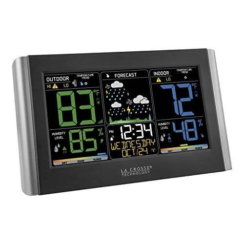 Домашняя метеостанция: рейтинг погодных станций для дома с выносным датчиком. как выбрать лучшую комнатную модель?