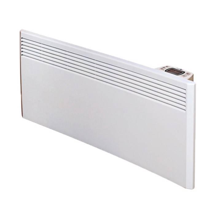 Электрические настенные конвекторы с терморегулятором. топ 7 популярных моделей для обогрева помещений